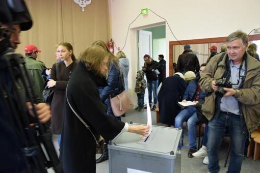 Эксперты: Праймериз «Единой России» показали, что борьба за места в гордуме Екатеринбурга будет жесткой