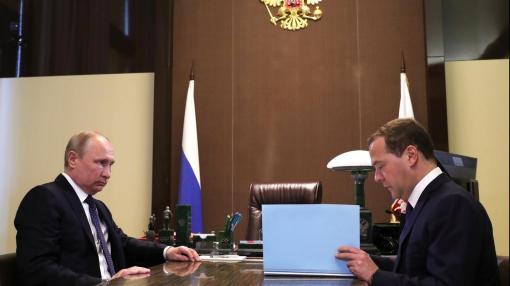 Два уральских губернатора вошли в состав нового Правительства РФ