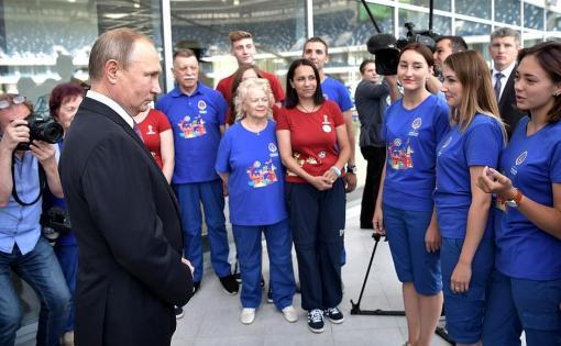 Путину не нравится ни один из предложенных вариантов пенсионной реформы