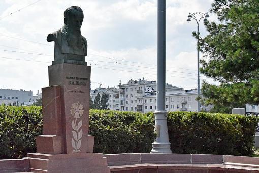 Бажов VS Чайковский: В Екатеринбурге выбирают название для аэропорта