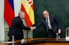 Дубровский отправил в отставку главу Челябинска