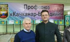 Конкурентом Шипулина на довыборах станет коммунист-экскаваторщик