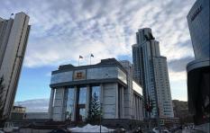 Опубликован окончательный список депутатов Заксобрания Свердловской области