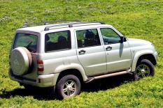 УАЗ откроет производство в Казахстане