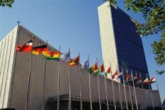 Британия заблокировала в СБ ООН российский проект заявления по делу Скрипаля