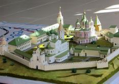Парк архитектурного наследия городов Урала