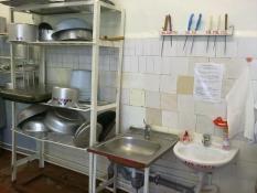 На Урале в детском лагере отравились свыше 60 детей