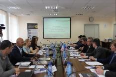 Французские и китайские бизнесмены оценили экономический потенциал Среднего Урала