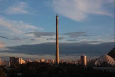 Управление госохраны не стало признавать екатеринбургскую телебашню памятником