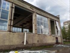 Энергетики Среднего Урала продолжают ликвидировать последствия урагана
