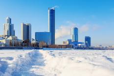 Уральцев ждут теплые выходные