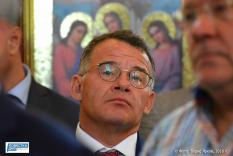Зам губернатора Свердловской области Владимир Тунгусов отправлен в отставку