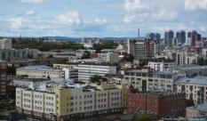 Александр Давыдов: на пороге 6-го техноуклада надо менять вектор развития большого города