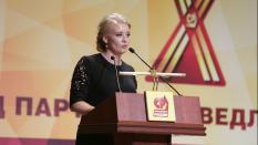 Лидер молодежного крыла «Справедливой России» идет на выборы в свердловское ЗакСо