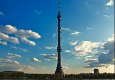 Госэкспертиза одобрила телебашню в Екатеринбурге
