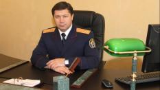 Глава СУ СКР по Пермскому краю покончил с собой