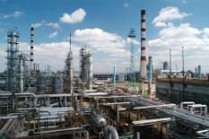 Средний Урал показал рост промышленного производства