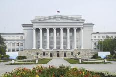 УрФУ вошел в список лучших вузов мира