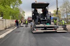 В следующем году в Липецке отремонтируют 14 улиц
