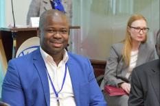 УрГЭУ принимает юбилейный Евразийский экономический форум молодежи (фото)