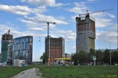 В Госдуму внесли законопроект о всероссийской реновации
