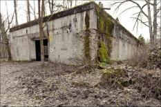 Пермские ученые исследовали бункер Гитлера в Альпах