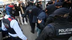 В Барселоне во время теракта погибли 13 человек, 20 ранены