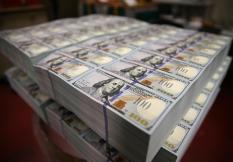 Самые богатые люди мира за день потеряли 114 млрд. долларов