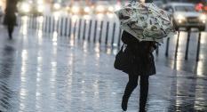 В Свердловской области опять похолодает