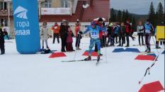 Гора Белая признана лучшим семейным курортом России