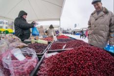 В Екатеринбурге 25-26 марта пройдёт продовольственная ярмарка