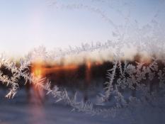 В конце зимы на Урал придут морозы