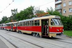 «Уралвагонзавод» займется модернизацией чешских трамваев