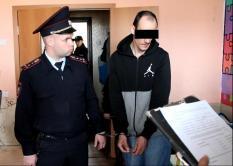 Уральские полицейские задержали убийцу из Сысерти в Татарстане