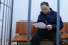 Басманный суд завтра рассмотрит ходатайство о продлении ареста мэру Владивостока