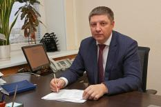 Директор по персоналу УВЗ подал документы для участия в праймериз «Единой России»