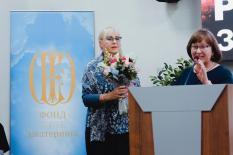 В Екатеринбурге состоялся показ фильма «Революция: западня для России» (фото)