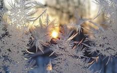 Уральцев ждут морозные выходные