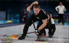 Керлингист Крушельницкий вернет бронзовую медаль Олимпиады-2018