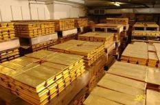 Россия вошла в топ-5 стран по запасам золота
