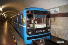Из-за сообщения о бомбе в Екатеринбурге закрыли станцию метро