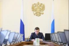 Куйвашев переназначил шестерых членов правительства