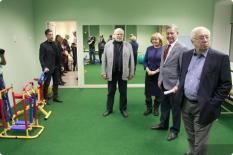 В Свердловской области могут создать школу паралимпийского резерва