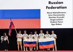 Школьник из Челябинска завоевал пять золотых медалей на международной математической олимпиаде
