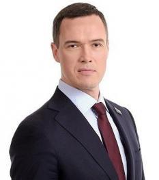 Уральский депутат назначен министром в Омске