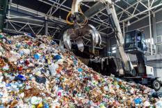 Вокруг Екатеринбурга построят пять мусороперерабатывающих заводов