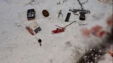 Сотрудники ФСБ уничтожили группу террористов в Ставрополе