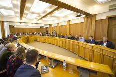 Гордума Екатеринбурга отказались утвердить ставки на налог на имущество физлиц