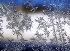 На Екатеринбург снова надвигаются холода