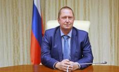 Помощником полпреда президента в УрФО стал бывший вице-премьер Калининградской области